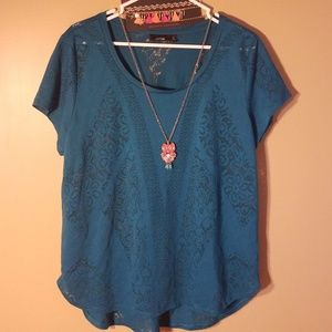 Apt.9 XL Casual Top